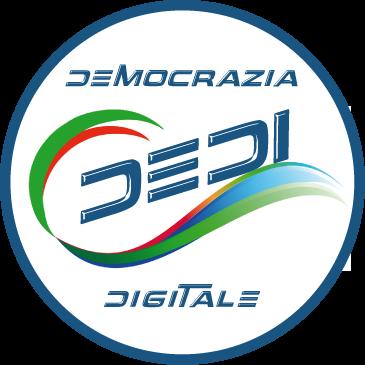 Simbolo di Democrazia Digitale