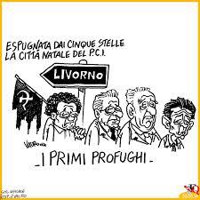 Livorno è uno dei Comuni pentastellati