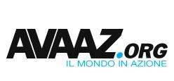 Avaaz è un sito di petizioni in Internet.