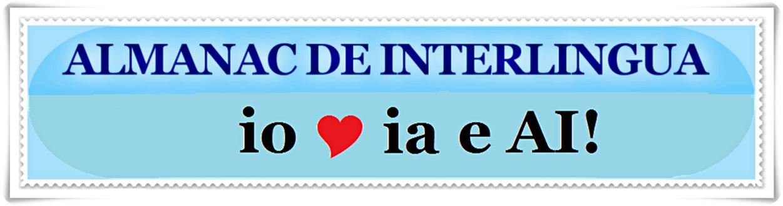 Almanacco di interlingua