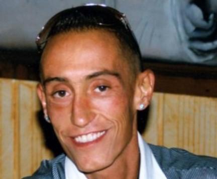 Stefano Cucchi