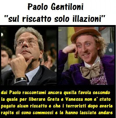 paolo gentiloni willy wonka