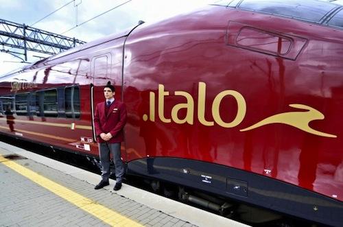 Italo (Nuovo Trasporto Viaggiatori)