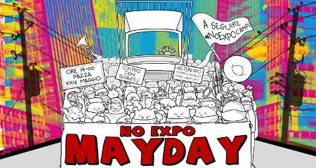 No Expo 2015 Milano