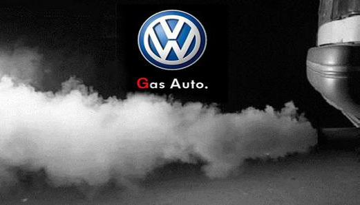 Volkswagen (Gas Auto)