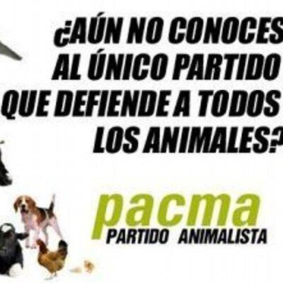 Ancora non conosci l'unico partito che difende tutti gli animali?