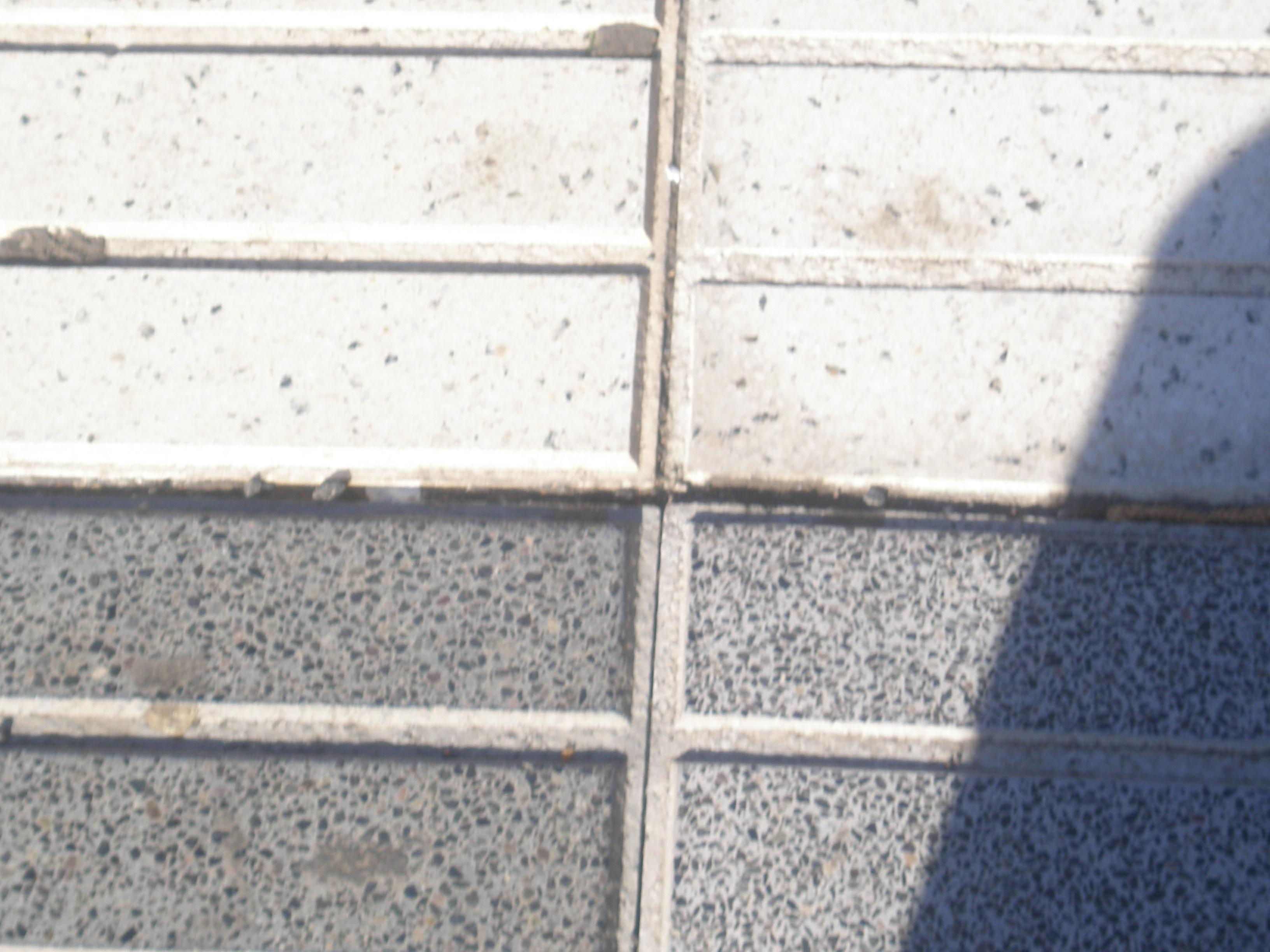 marciapiedi scivolosi